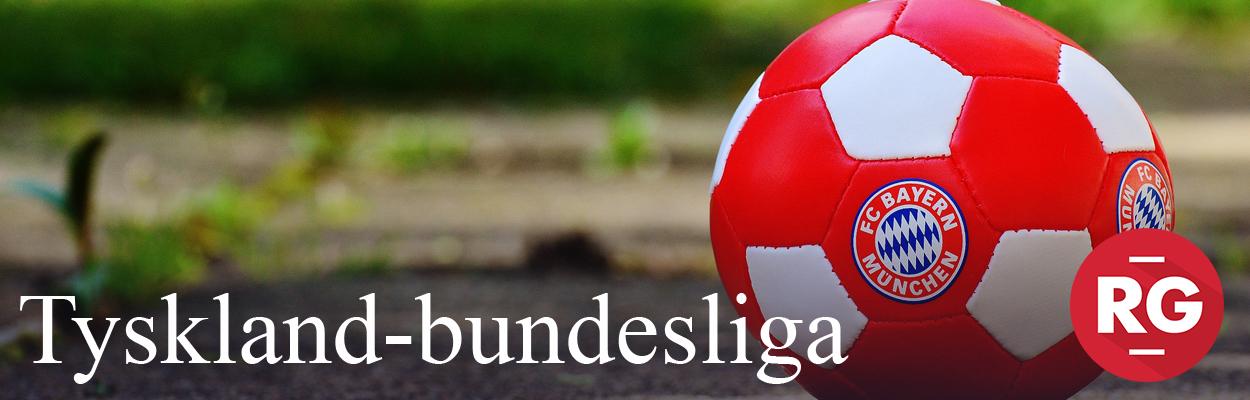 Tyskland-Bundesliga
